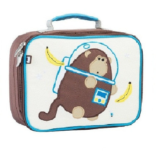 Beatrix NY Lunch Box - Dieter Monkey in Space