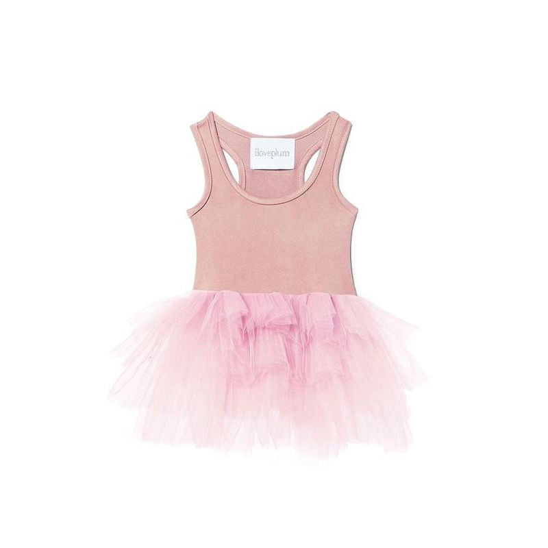Plum NYC Tutu - Dottie