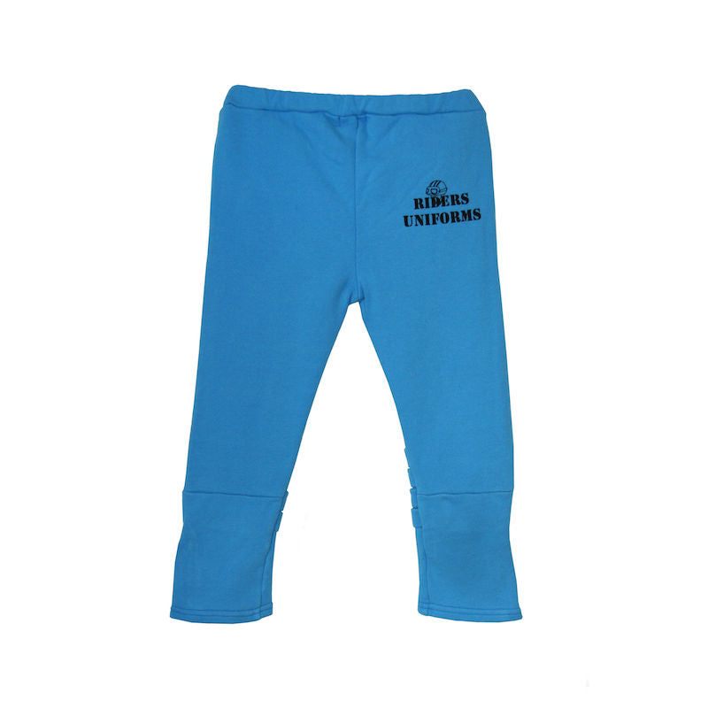 Bandy Button ELLIS blue jogging