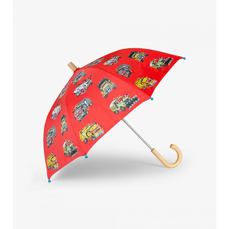 Hatley Monster Trucks Umbrella