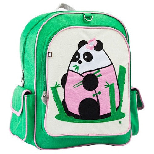 Beatrix NY Big Kid Backpack - Fei-fei Panda