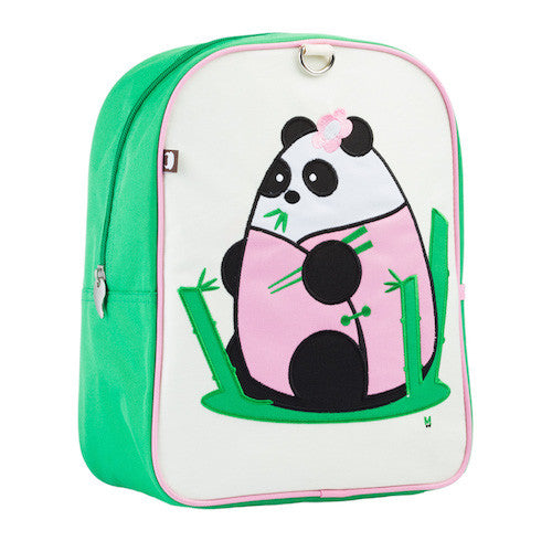 Beatrix NY Little Kid Backpack - Fei-fei Panda