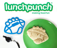 Lunch Punch Sporty Set