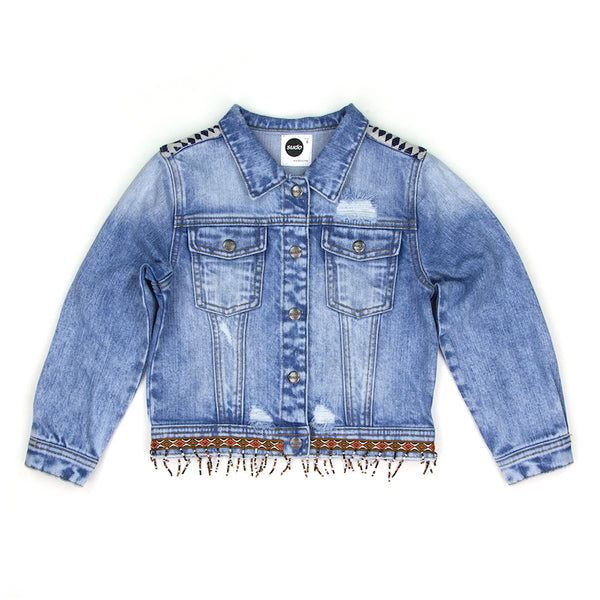 Sudo Endless Summer Denim Jacket