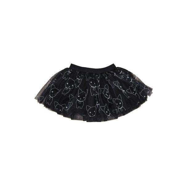 Huxbaby Chihuahua Tulle Skirt