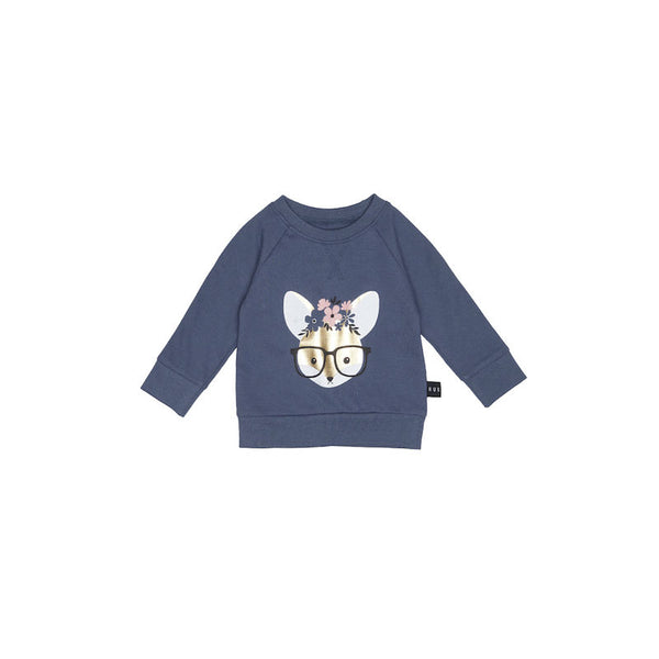 Huxbaby Fox Sweatshirt