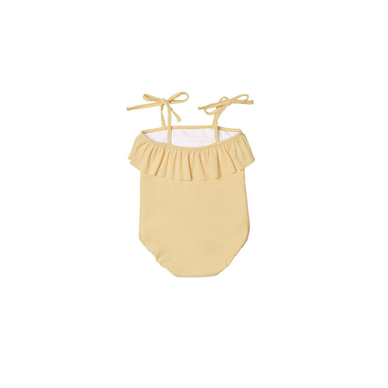Huxbaby Banana Swimsuit