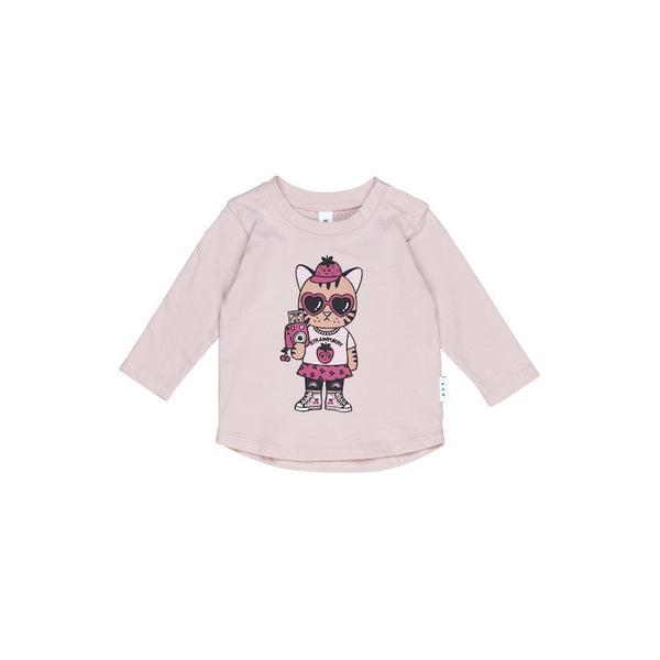 Huxbaby Strawpurry Top