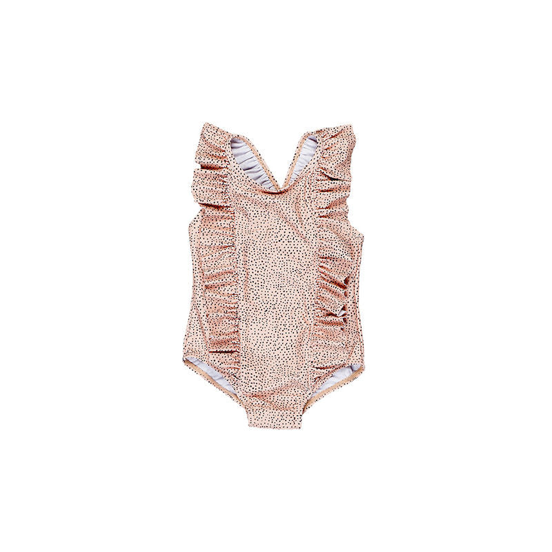 Huxbaby Fleck Swimsuit