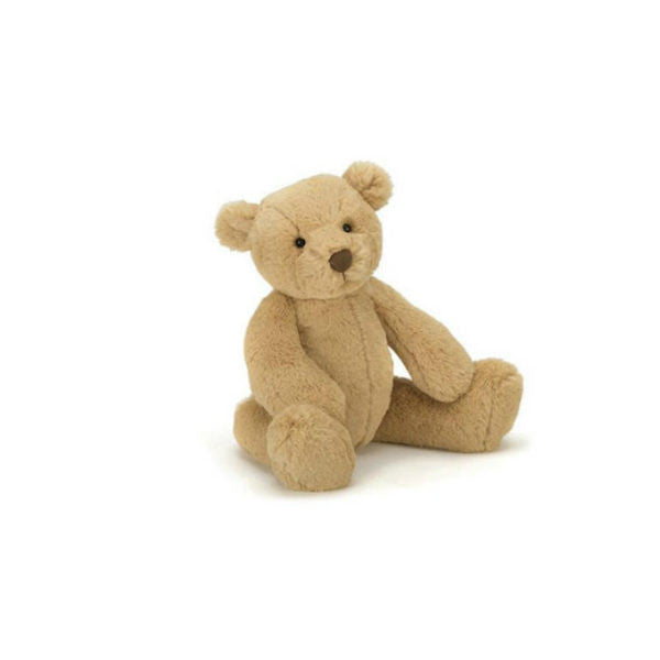 Jellycat Butterscotch Bear Small