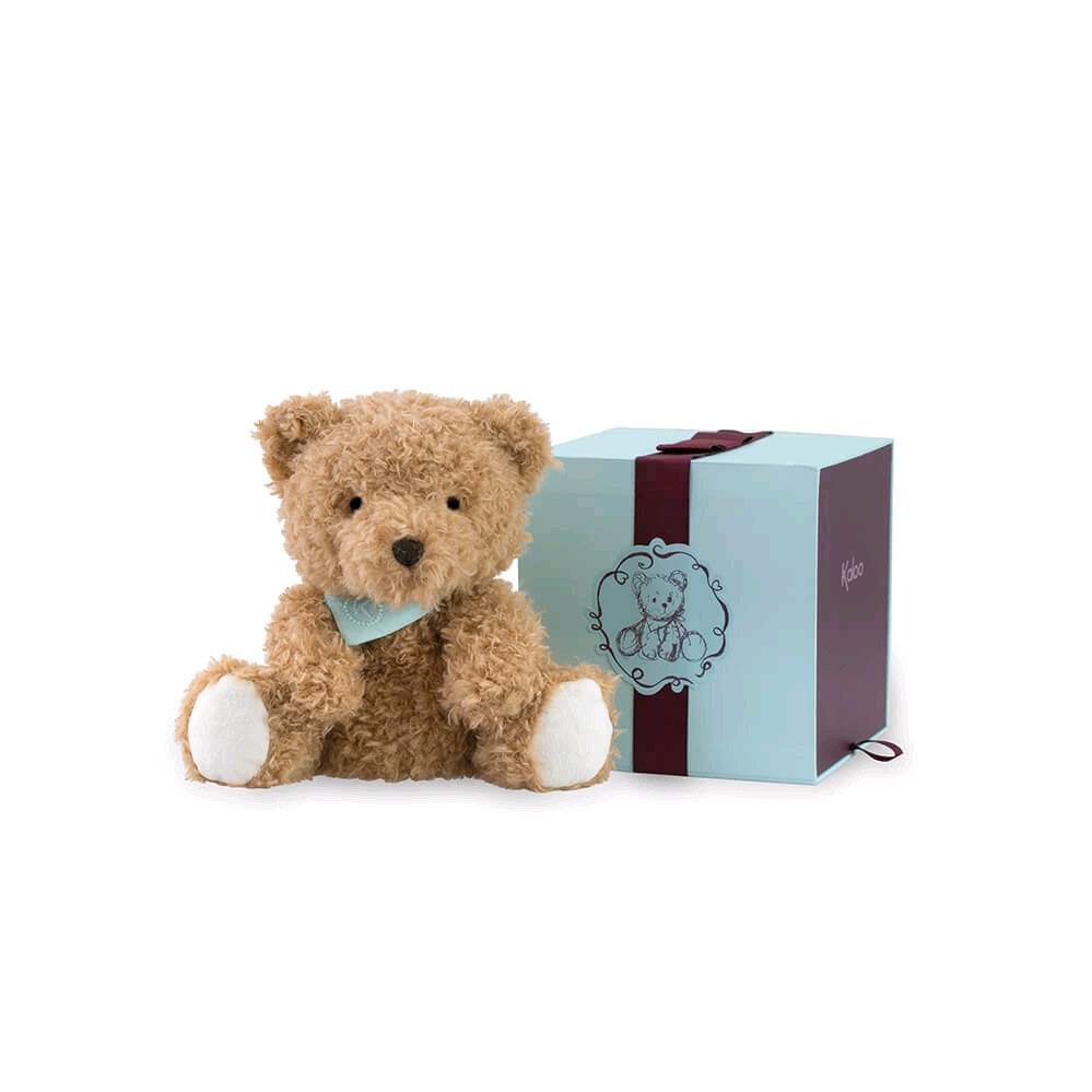 Kaloo Les Amis Medium Bear Cub 25cm