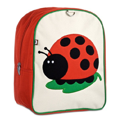 Beatrix NY Little Kid Backpack - Juju Ladybug