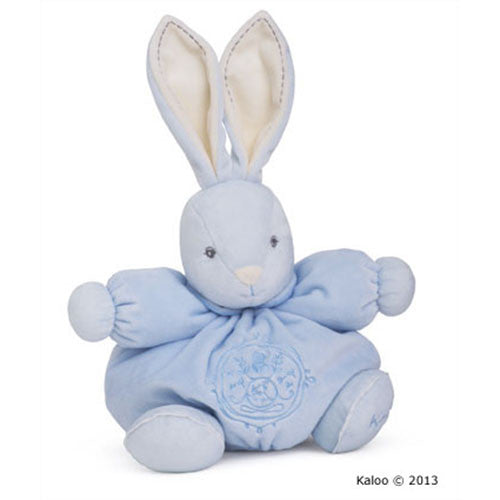 Kaloo Medium Chubby Rabbit Blue
