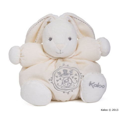 Kaloo Medium Chubby Rabbit Cream