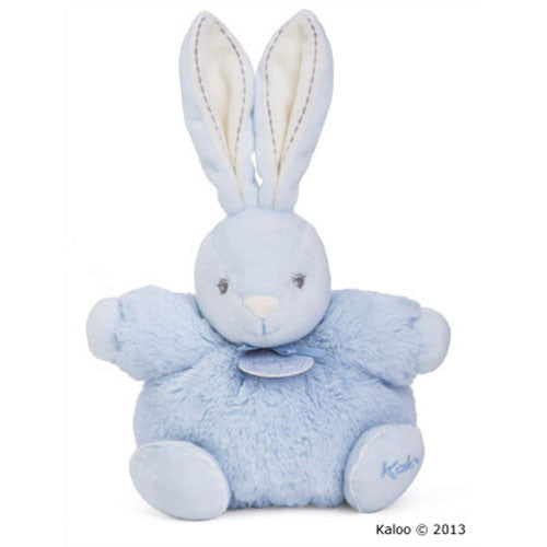 Kaloo Small Chubby Rabbit Blue