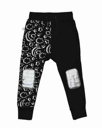 Radicool Kids Wanderer Pant In Black