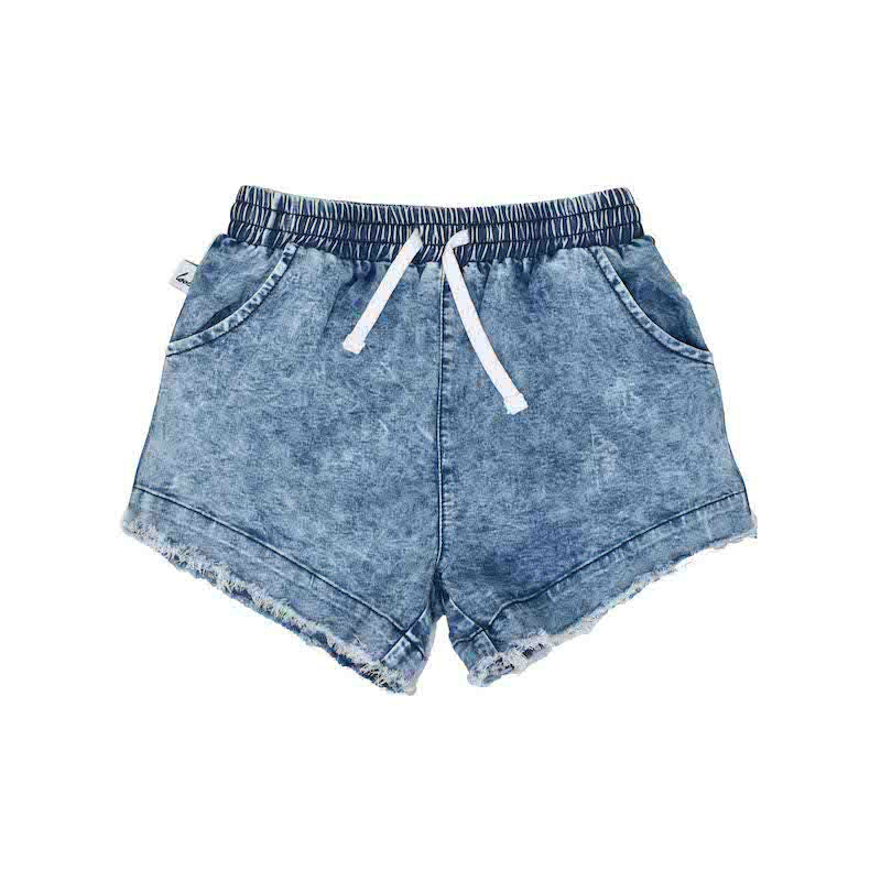 Radicool Kids Sunset Short