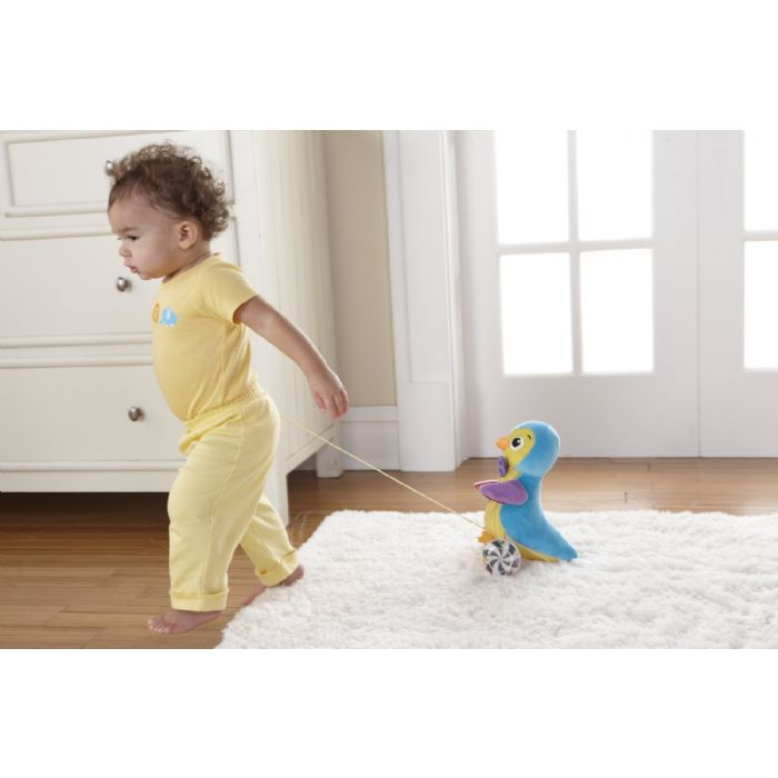Lamaze Walter the Waddling Penguin