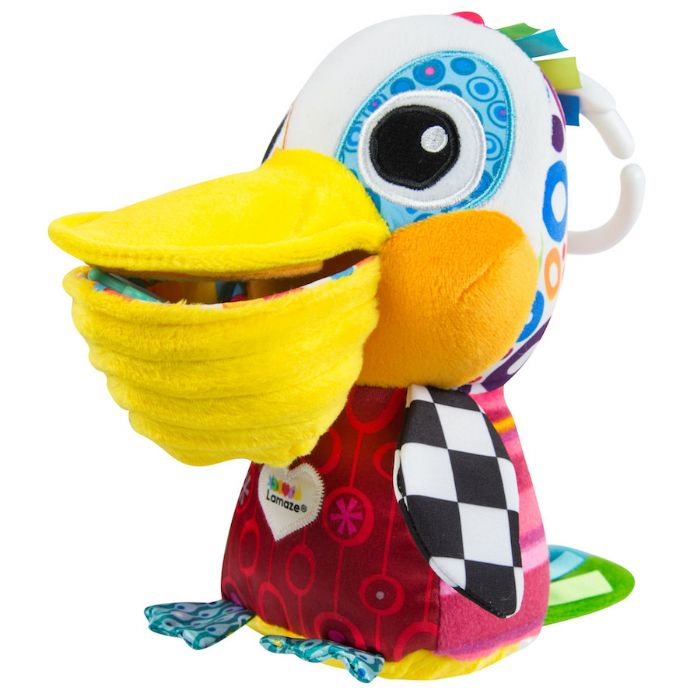 Lamaze Phillip The Pelican
