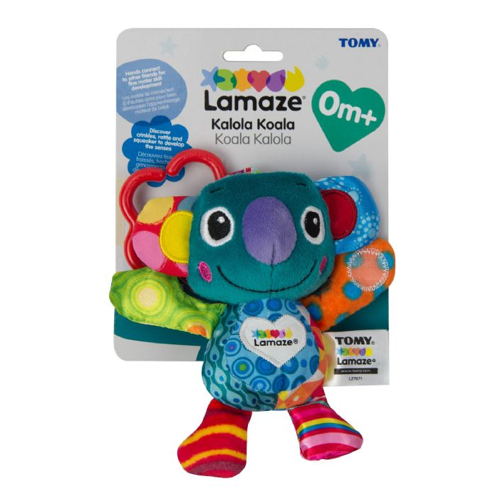 Lamaze Connecting Friends Kalola Koala