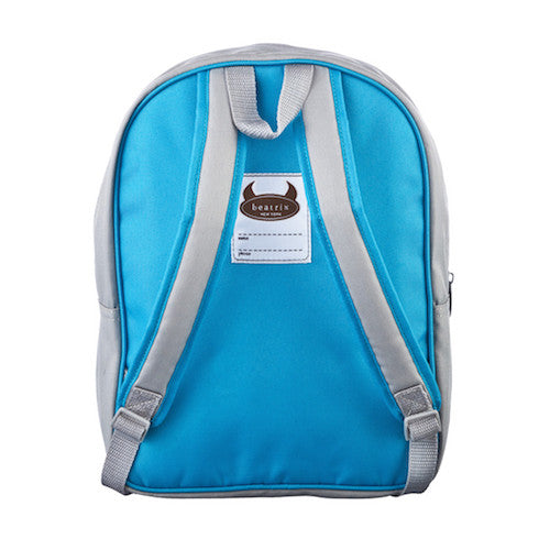 Beatrix NY Little Kid Backpack - Nigel Shark