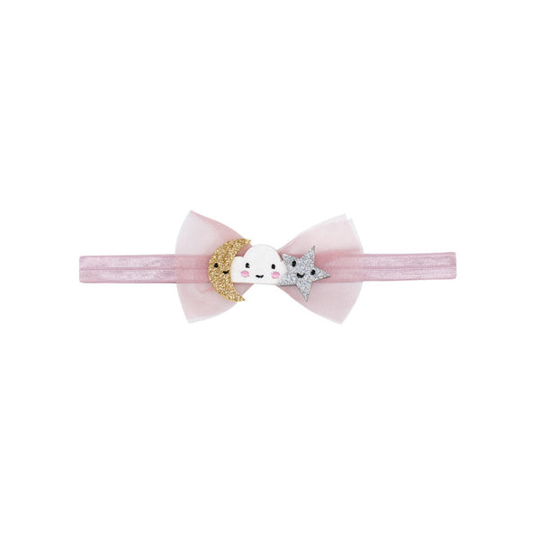 Billy Loves Audrey Wish Upon A Star Stretch Headband