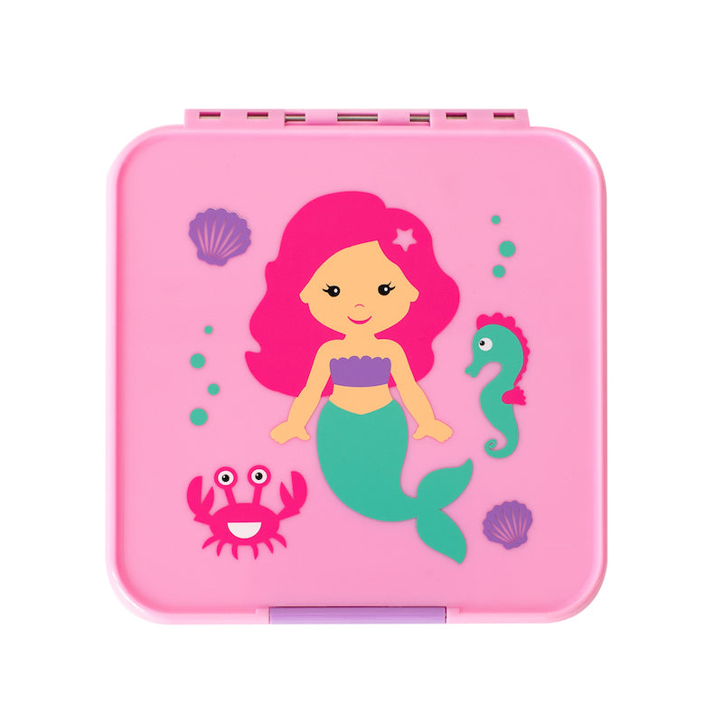 Little Lunch Box Co Bento Three – Mermaid