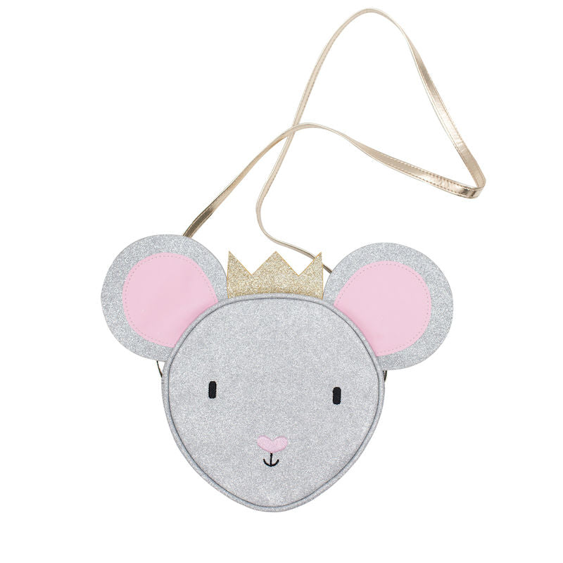 Billy Loves Audrey Princess Mouse Bag