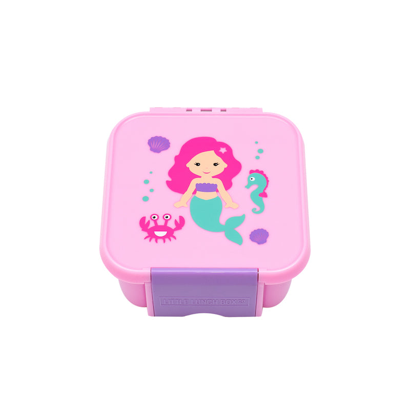 Little Lunch Box Co Bento Two – Mermaid