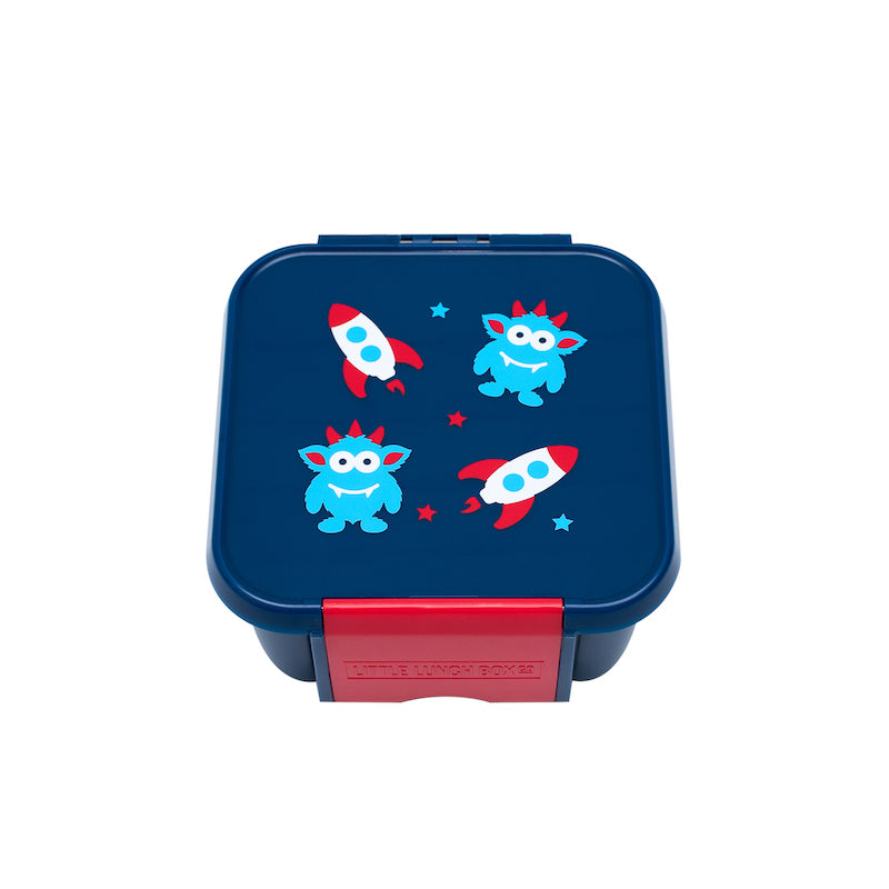 Little Lunch Box Co Bento Two – Space