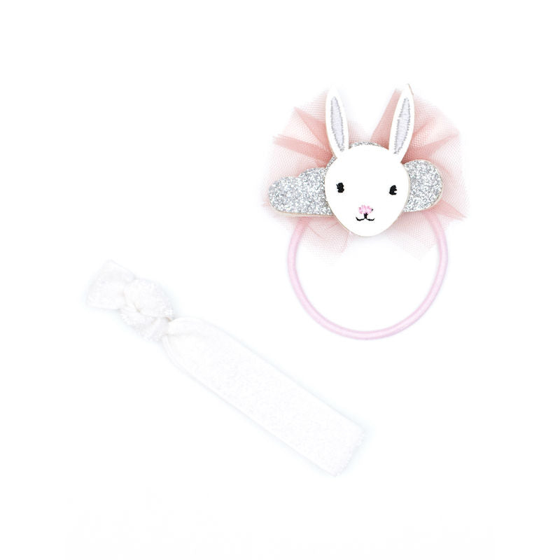 Billy Loves Audrey Dreaming Bunny 2pk Hair Bands