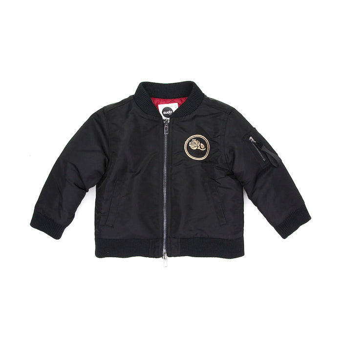 Sudo Mini Wolfgang Bomber Jacket