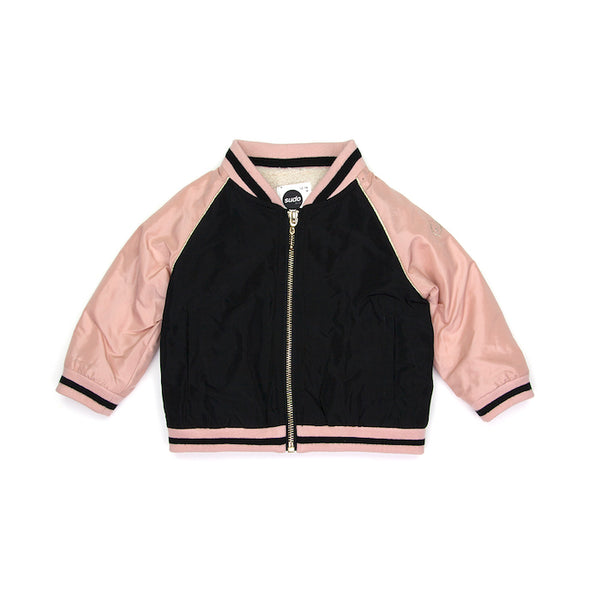 Sudo Mini Joni Lux Bomber Jacket