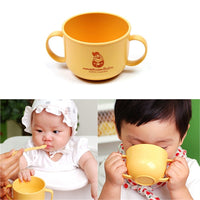 Mother's Corn Picnic cup set