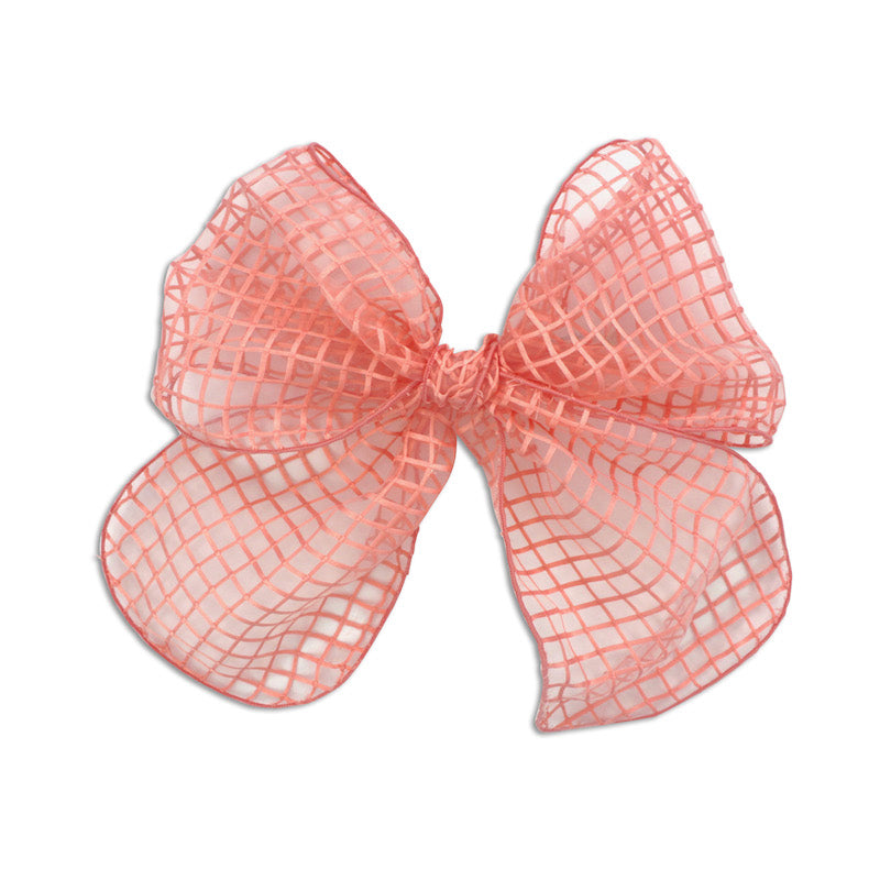Milk & Soda Savanna Hair Clip-Peach