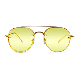 Milk & Soda Sunglass ALEX YELLOW