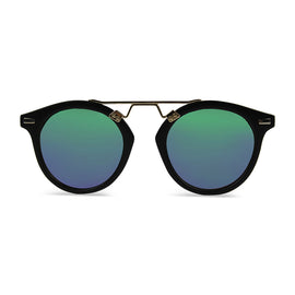 Milk & Soda Sunglass ZIGGY BLACK