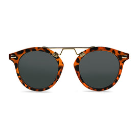 Milk & Soda Sunglass ZIGGY TORTOISE