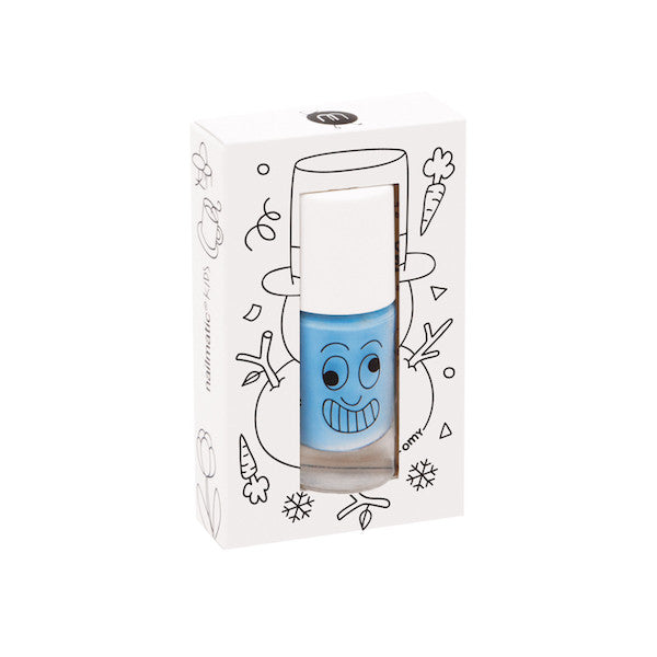 Nailmatic Kids Nail Polish Freezy