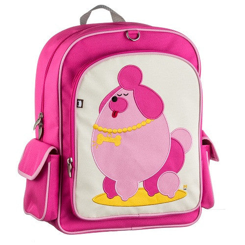 Beatrix NY Big Kid Backpack - Pocchari Poddle