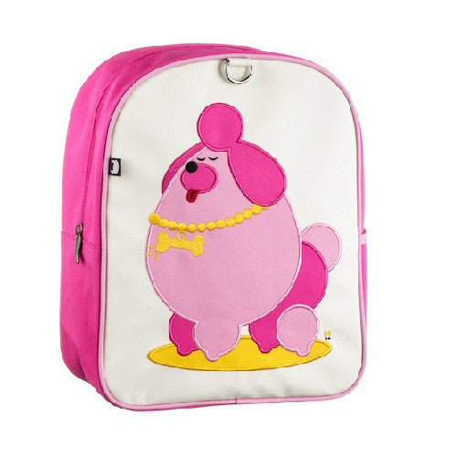 Beatrix NY Little Kid Backpack - Pocchari Poodle