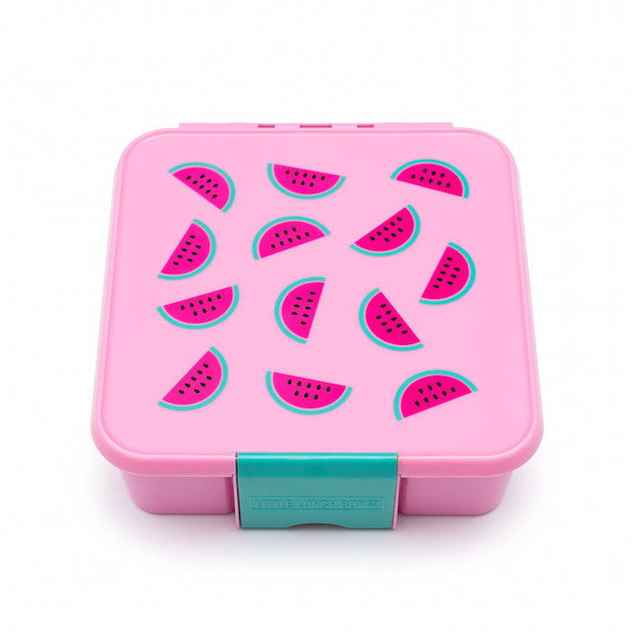 Little Lunch Box Co Bento Three – Watermelon