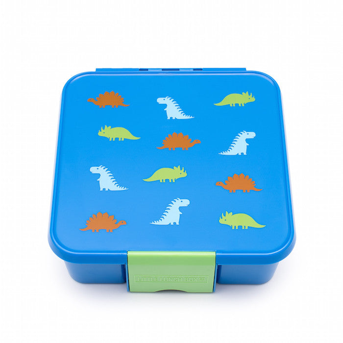 Little Lunch Box Co Bento Three – Dinosaur