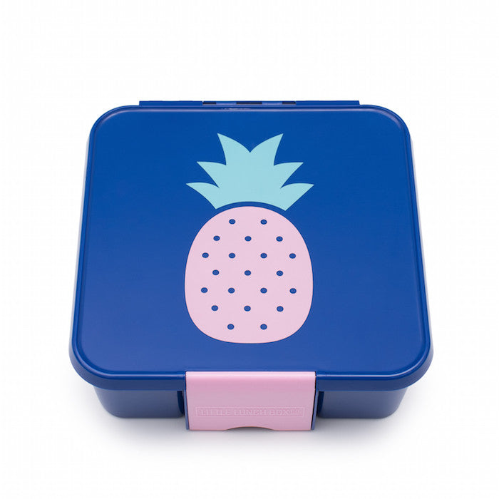 Little Lunch Box Co Bento Five – Pineapple