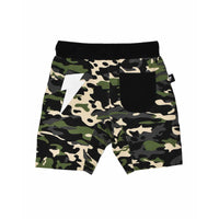 Radicool Kids Trooper Short