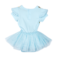 Rock Your Baby Alice Baby Circus Dress