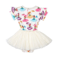 Rock Your Baby Parasol Girls Baby Circus Dress
