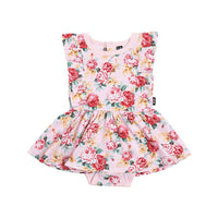 Rock Your Baby Rose Essence Florrie Dress