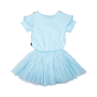Rock Your Kid Alice Circus Dress