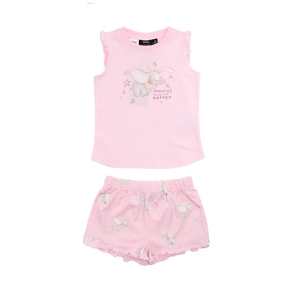 Rock Your Kid  DJ Dumbo Night Shortie Set